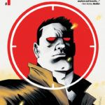 New Comics: Bloodshot #1 (@ValiantComics)