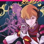 New Comics: Robotech: Remix #1 (@ComicsTitan)