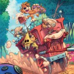 Jay Fosgitt's BODIE TROLL Returns in All New Original Graphic Novel at BOOM! Studios (@boomstudios)