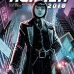 New Comics: Blade Runner #4 (@ComicsTitan )