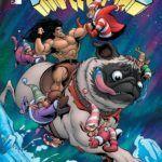 New Comics: Battlepug #2 (@ImageComics)