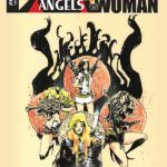 New Comics: Charlie's Angels/Bionic Woman #4 (Dynamite)