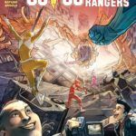Preview: Saban's Go Go Power Rangers #24 (@boomstudios)