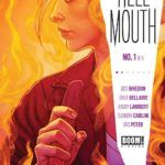 Preview: Hellmouth #1  (@boomstudios)