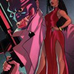 New Comics: Livewire #11 (Valiant Entertainment)