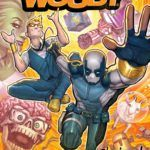 QUANTUM & WOODY: A Hilarious New Series by Christopher Hastings & Ryan Browne (@ValiantComics)