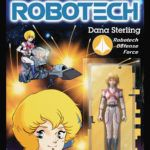 Trailer: Robotech Remix #1  (@ComicsTitan)