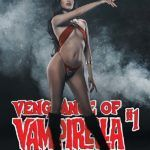 New Comics: Vengeance of Vampirella #1(@DynamiteComics)