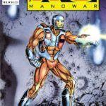 Classic: X-O Manowar (1992) #1 (Valiant Comics)