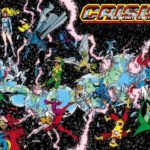 Classic:  Crisis on Infinite Earths (DC Comics)